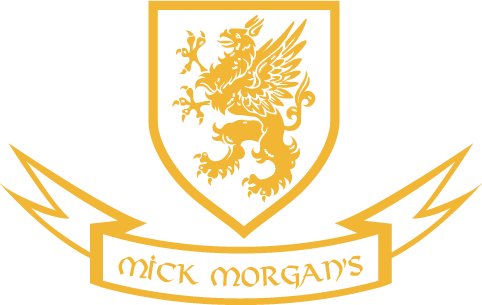 Mick Morgan's